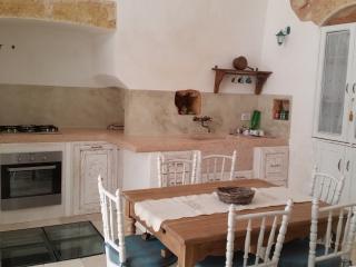 Petrarussa (monolocale)dimora storica vicino Leuca