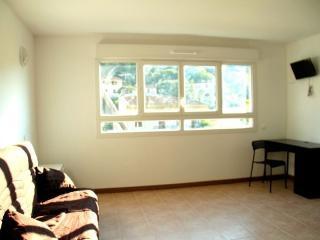 studio 2/4 pers entièrement meublé, Nice