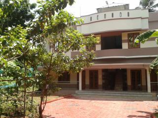 2 BHK fully furnished  A/c.  at Thiruvananthapuram, Thiruvananthapuram (Trivandrum)