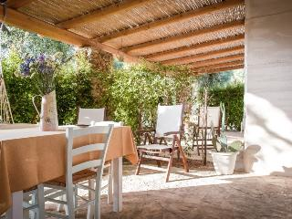 Apartment for 2 people in Residence near Gallipoli, Santa Caterina