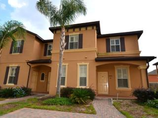 3602CAL - Contemporary 4 Bed Townhome