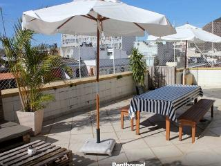 GREAT PENTHOUSE IN COPACABANA
