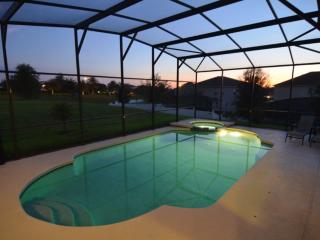 918COVAmazing 4 Bedroom Private Pool