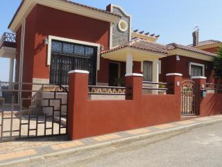 Villa Crispin , Detached villa with private pool, Algorfa