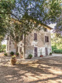 Tuscany Villa Rigutini, Charming ,  Historic Home