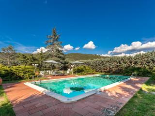 Tuscany Villa Rigutini, Charming ,  Historic Home