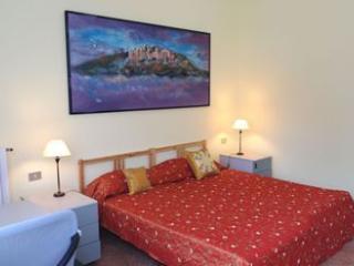 camera da letto ( possibilità di letti singoli)