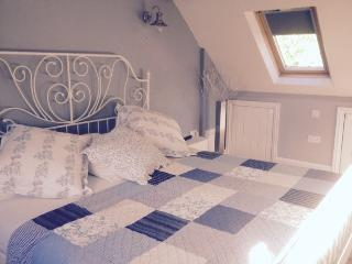 Bed and breakfast double room in East Looe