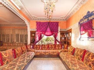 FES, Med V appartement de charme, Fez