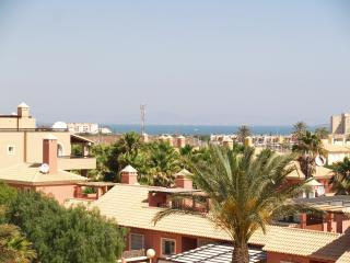 2 Bedroom Penthouse with stunning sea views, Mar de Cristal