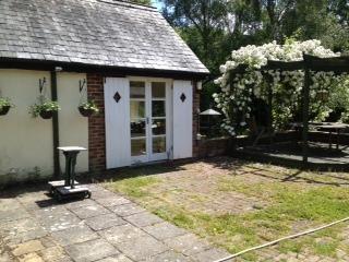 Hop cottage Robertsbridge East Sussex