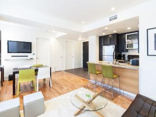 1 Bedroom condo for rent at Themis - 950, Montreal