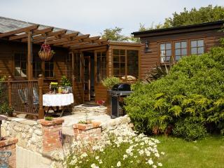 The Studio located in Bembridge, Isle Of Wight