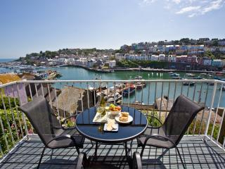 Harbour Sails Cottage located in Brixham, Devon