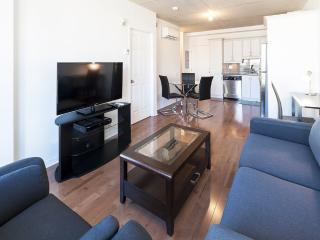 1 Bedroom condo rental at Flex Condos - 949, Montreal