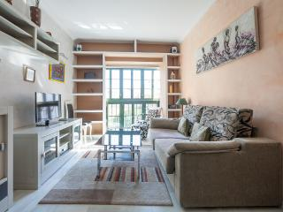Bonito piso junto al río (WIFI), Sevilla