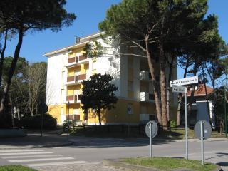 Condominio Ginestra, Lignano Pineta