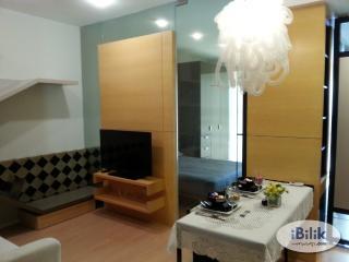 VERVE Suites Mont Kiara KL Malaysia
