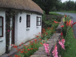 Traditional Thatched Cottage, Aglish