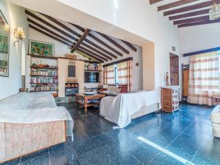 Rustica villa in Fuengirola,  2km beach