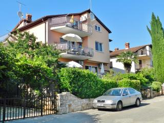 TH00642 Apartments Margeta / A2 One bedroom, Novigrad