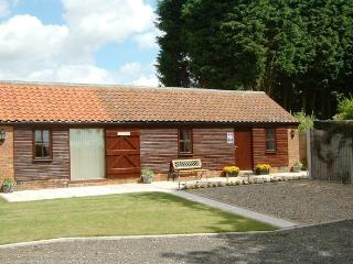 Oak Tree Cottage Hundleby Spilsby Lincolnshire
