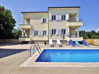 TH00472 Aaprtments Sabina / A2 Two bedrooms, Pazin