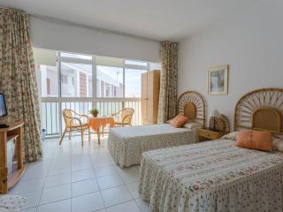 Apartmento tipo estudio con piscina, San Bartolome de Tirajana