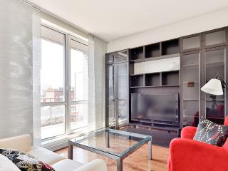 1 Bedroom furnished apartment at Solano 1 - 202, Montreal
