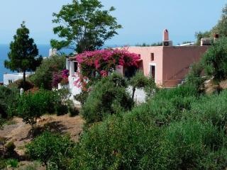 Casa Bouganville, Isola di Salina