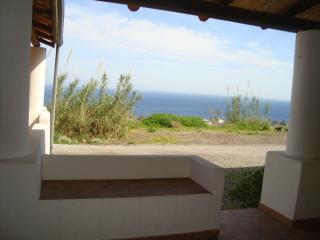 Casa Dario, Isola di Salina