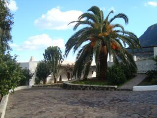 Casa Filicudi, Isola di Salina