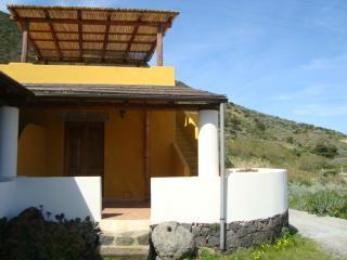 Casa Sara, Isola di Salina