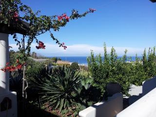 Villette Corallo - Casa Mennula a pochi passi dal mare e molto panoramica