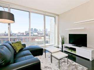 1 Bedroom furnished condo at Solano 4 - 402, Montreal