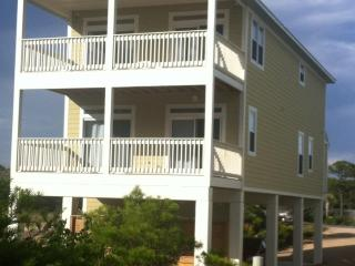 On Gulf, PREMIER HOME, Recent build Beach House, Cape San Blas