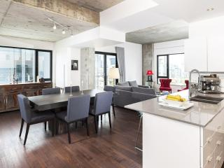 1 Bedroom furnished condo, District Griffin - 947, Montreal