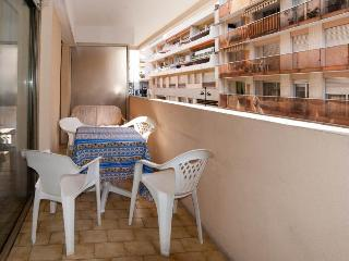 Apartamento para 4 personas cerca del mar, Antibes