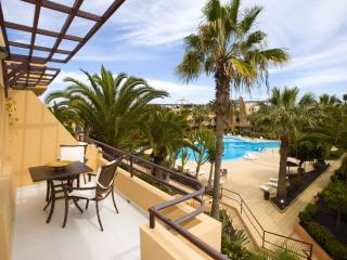 Corralejo Mango Dunes Apartment with Pool