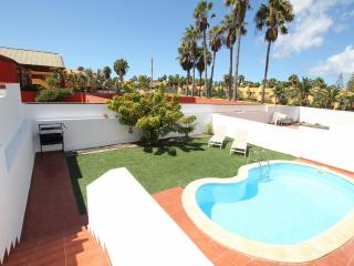 Villa Happiness, Corralejo