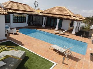 Villa Relax, Corralejo