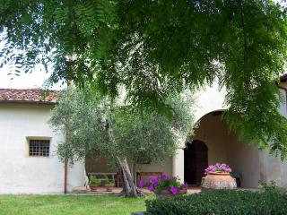 Holiday villa on the hills near  Florence, Rignano sull'Arno