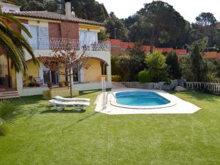 Villa San Jaime, Tossa de Mar