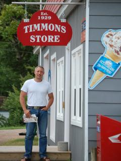 Restock Essentials at the Timmons Store (Get an Ice Cream Too!)
