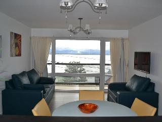 Dto. con balcon y vista al lago, San Carlos de Bariloche