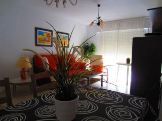 Apartamento de 3 habitaciones Playa Misericordia, Malaga