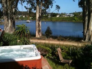 Dramatic Ocean & Lagoon Views, Spa, Gated, Patios, Santa Cruz