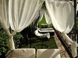 Luxury Villa rental 15min. medieval center Perugia