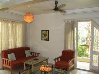 Private room for SGL  in 2/3 bedroom in city, Bangalore