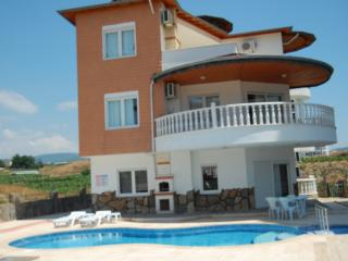 Mountain View Villa Private Pool, Alanya, Mahmutlar